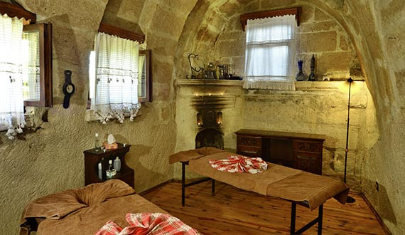 Turkish Bath Experience in Cappadocia 4