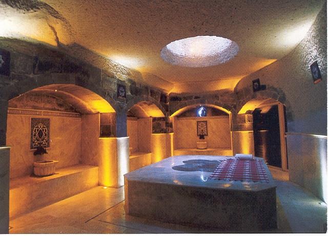 Turkish Bath Experience In Cappadocia 2